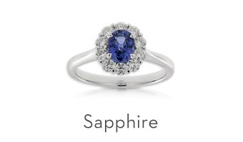 September: Sapphire