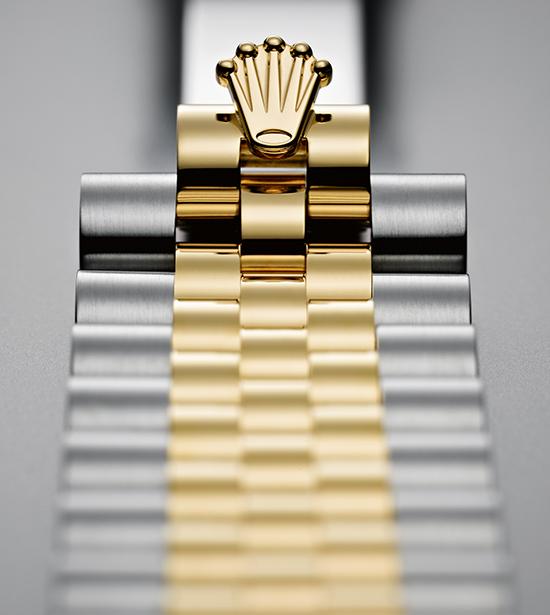 Rolex Chain