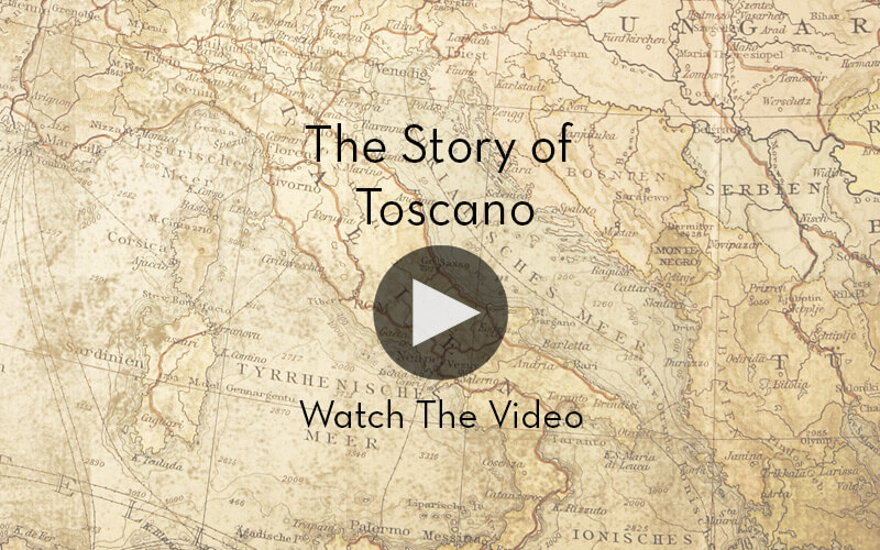 Map Of Italy - Watch The Video