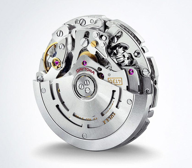 The cosmograph-daytona calibre
