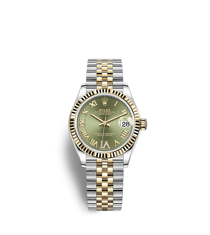 Datejust 31 Collection