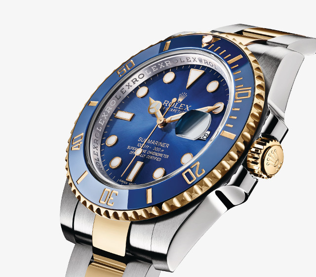 The submariner Bidirectional
