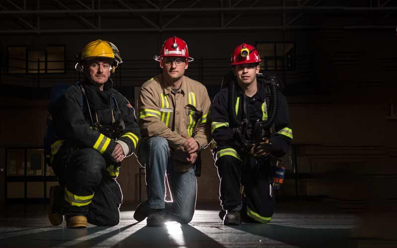 Diavik Mine Employees
