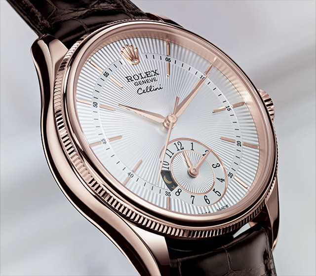 The cellini dual_time