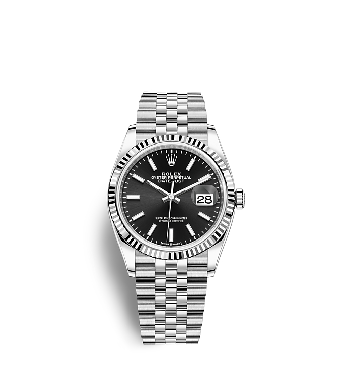 Datejust 36 Collection