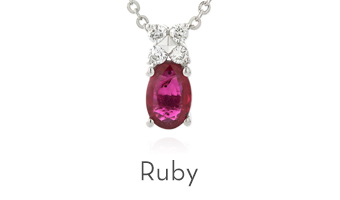 July: Ruby
