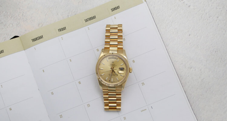 Certified Pre-Owned Watch - 11484045