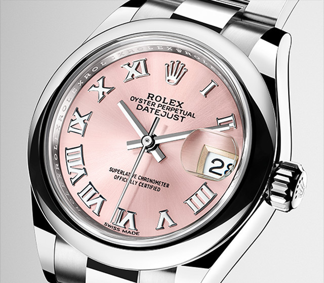 The Lady Datejust