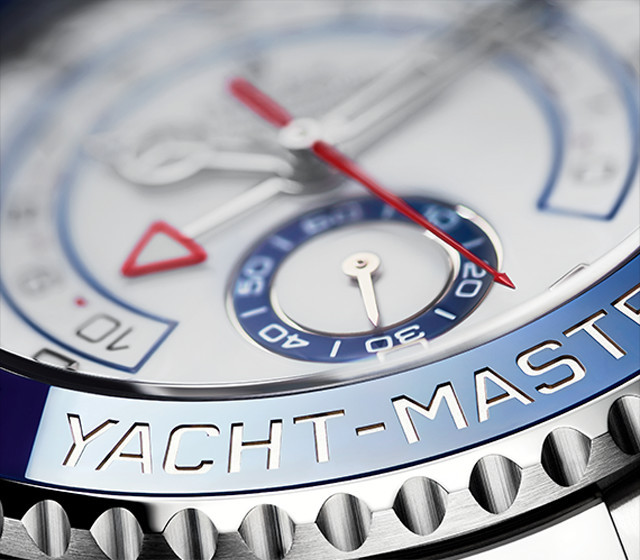 The yacht-master synchronisation