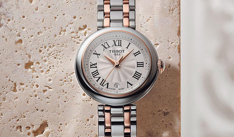 Tissot Women's Watch | Bellissima