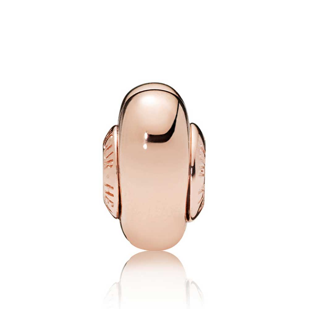 Pandora Rose Essence Follow Your Heart Spacer Charm