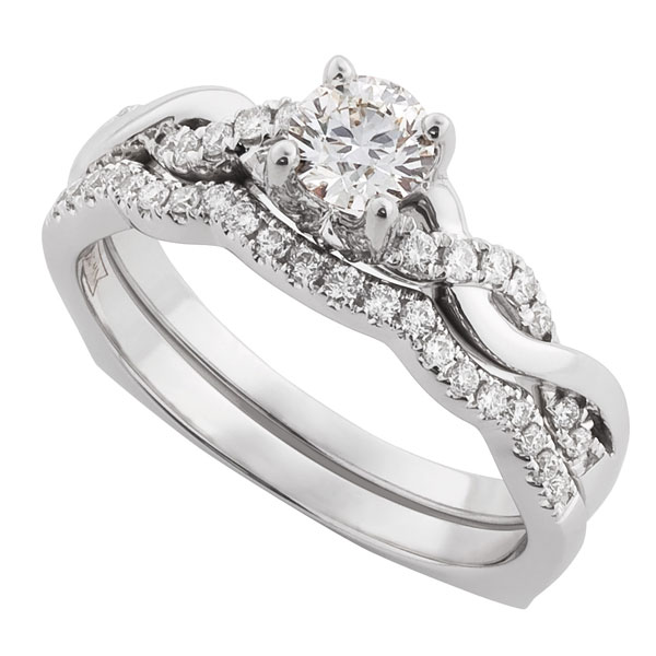 copy centres product bridal charm majestic ring set diamond