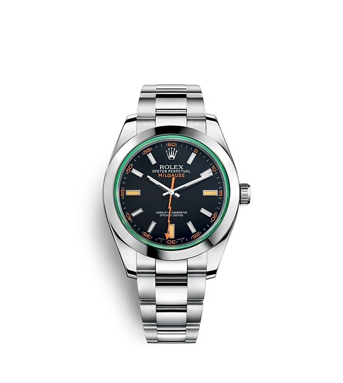 Milgauss watch