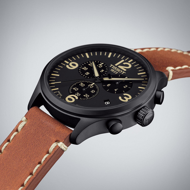 Tissot Chrono XL Watch - T1166173605700  d2df1818a