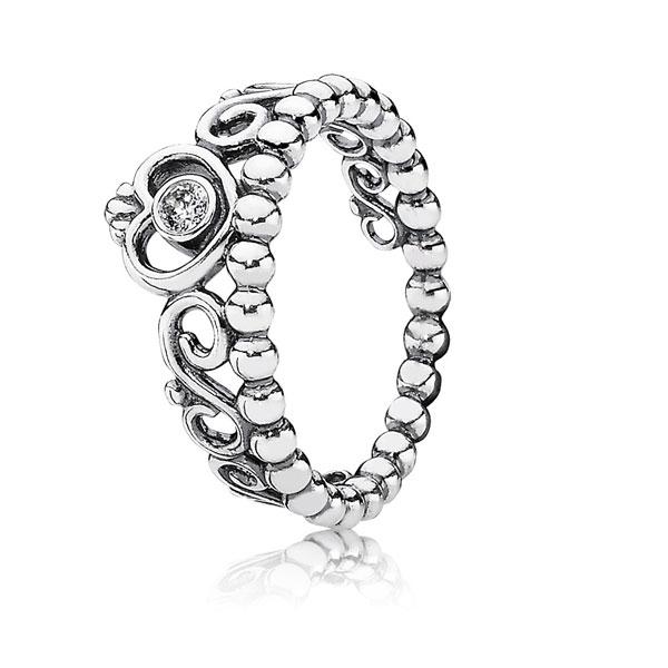 Pandora My Princess Ring Ben Bridge Jeweler