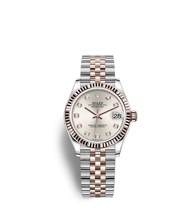 Datejust 31 watch