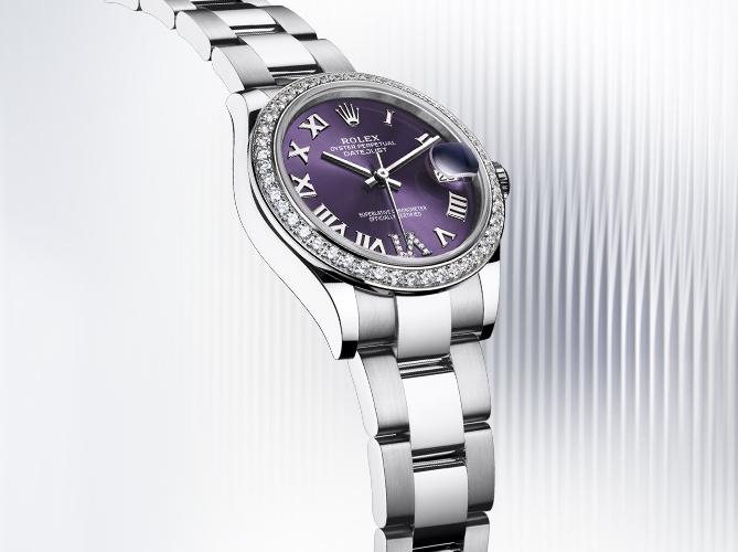Rolex Datejust 31 Watch