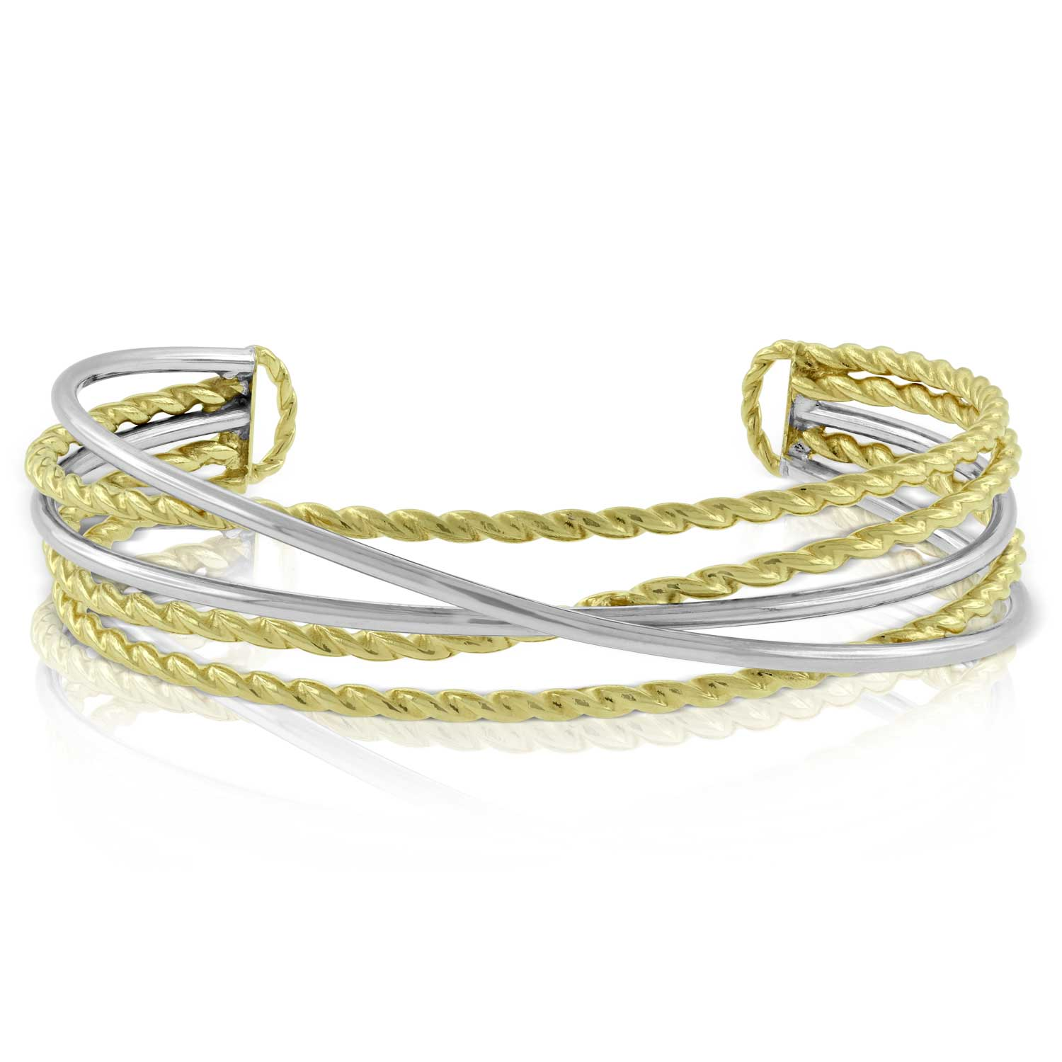 products two bracelet sport link tone gold little small sail rose