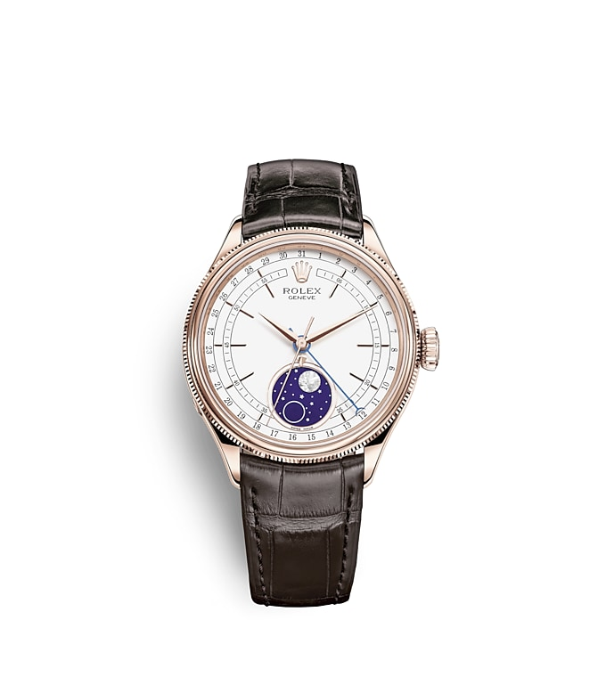 Cellini Moonphase watch