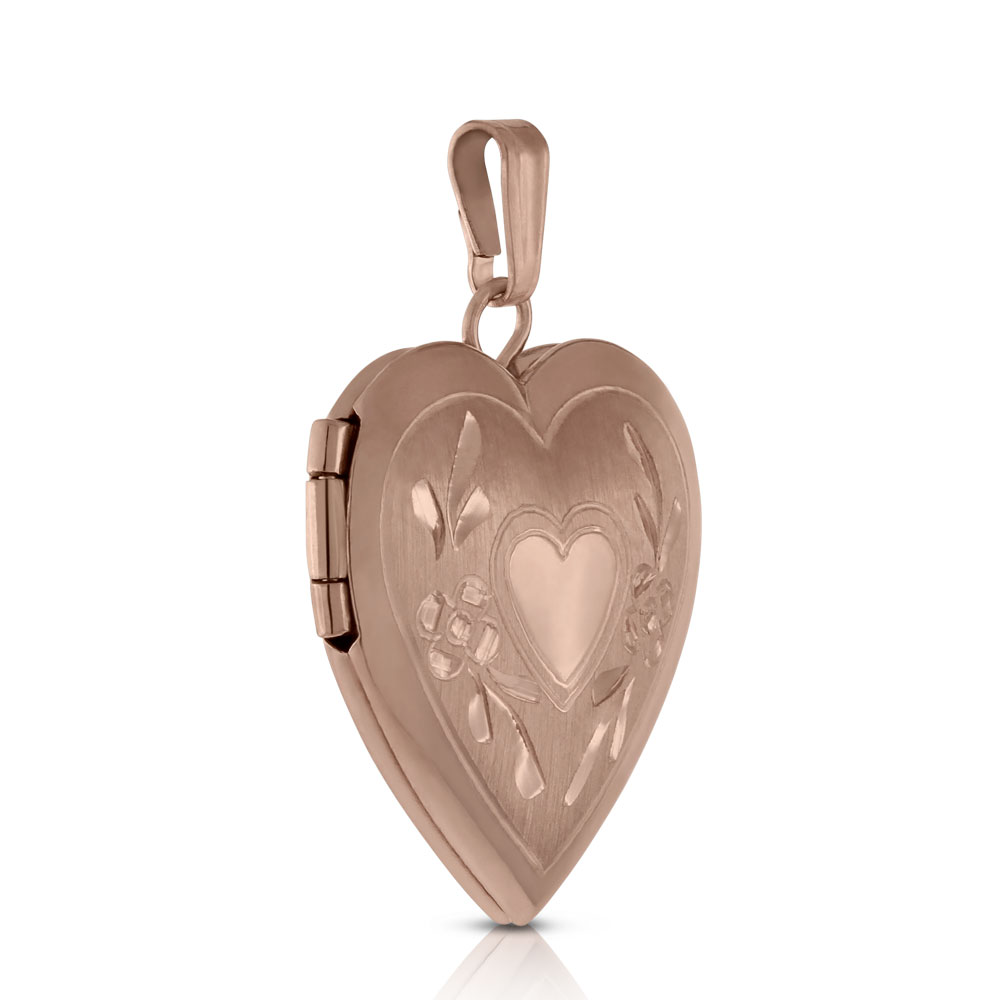 rose h crystal gold champagne locket d webstore samuel lockets heart number product