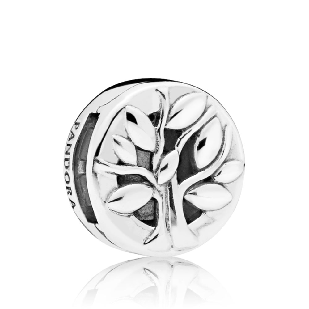 pandora charms family tree