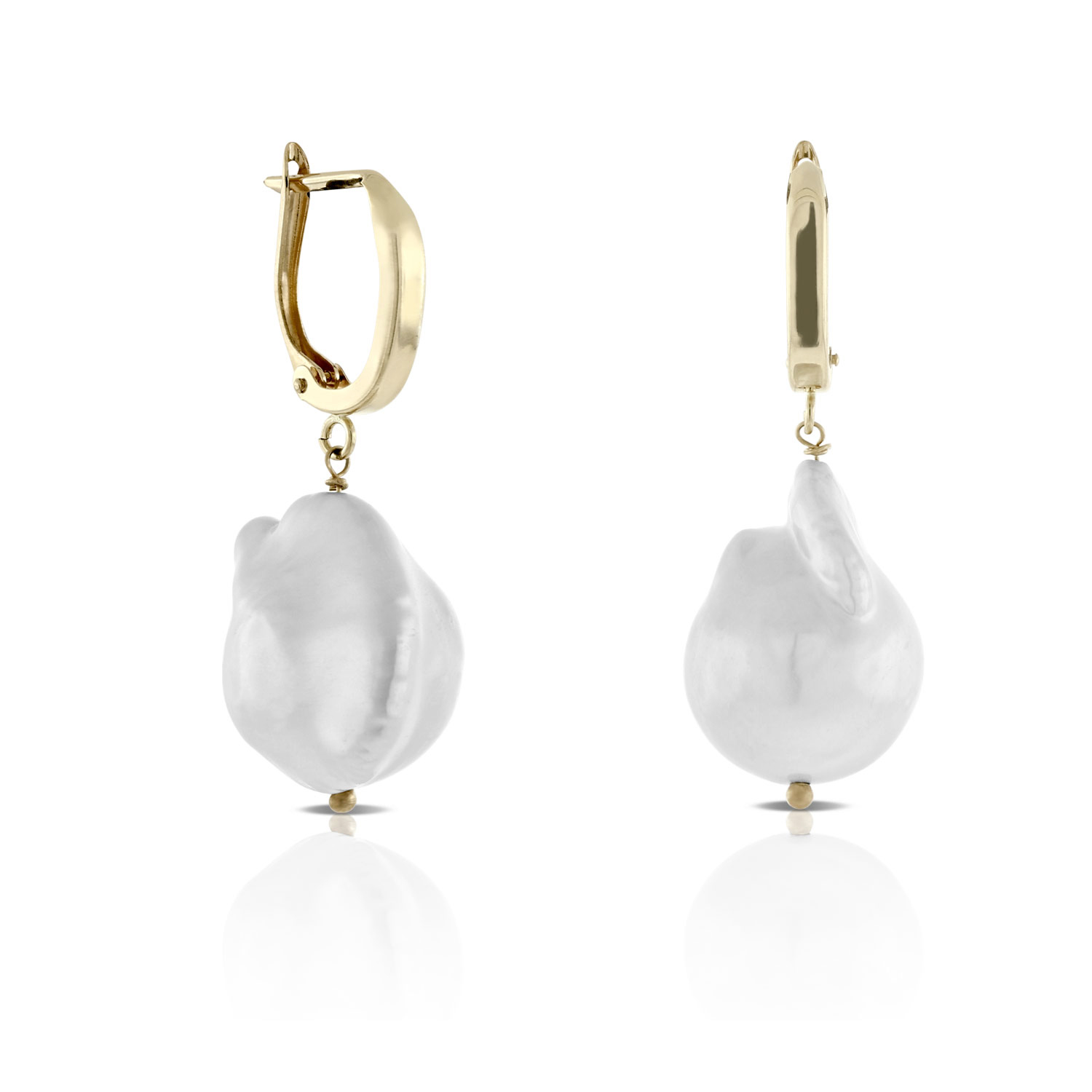 Bridesmaid Pearl Freshwater Pearl Earrings Silver Earrings Valentine/'s Day Gifts Small Pearl Earrings | Mother Of Pearl