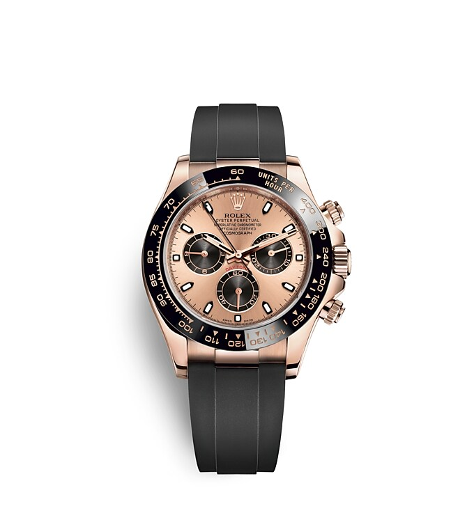 Cosmograph Daytona watch