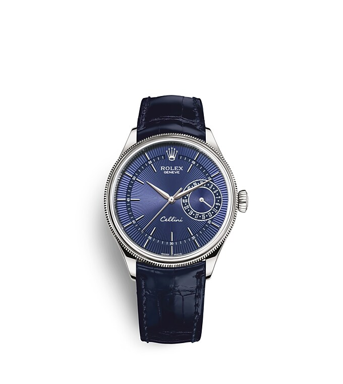 Cellini Date watch