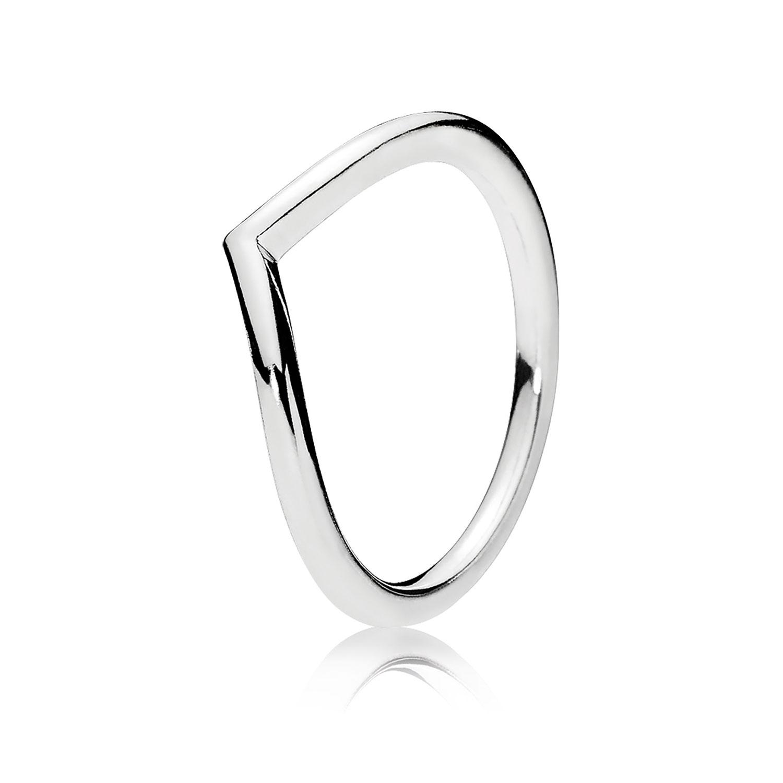 Pandora Shining Wish Ring 196314 Ben Bridge Jeweler